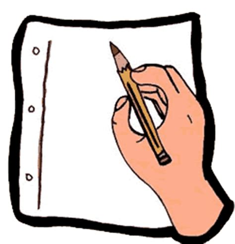 Writing training reports